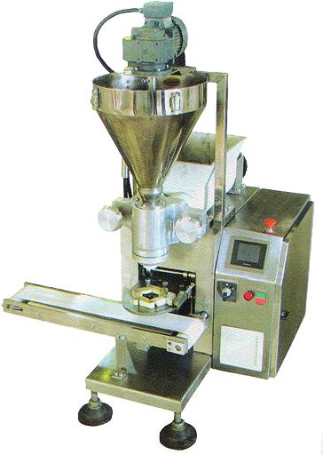 دستگاه-ماشین آلات-خط تولید کلوچه کیک بیسکویت شکلاتدستگاه تولید کیک کلوچه
